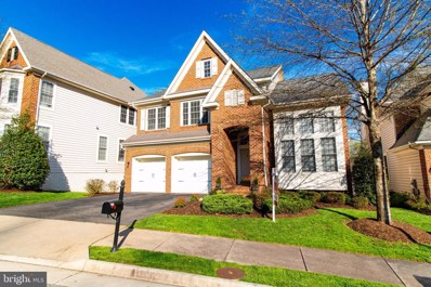 7676 Oak Field Court, Springfield, VA 22153 - #: VAFX1120280