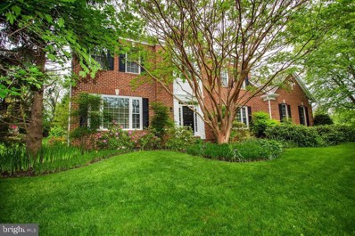 2801 Gibson Oaks Drive, Oak Hill, VA 20171 - MLS#: VAFX1120416