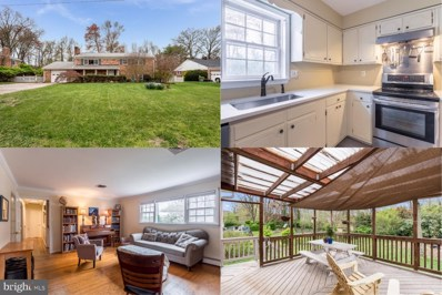 4417 Laurel Road, Alexandria, VA 22309 - #: VAFX1120556