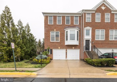 9245 Laurel Ridge Crossing Road, Lorton, VA 22079 - #: VAFX1120592