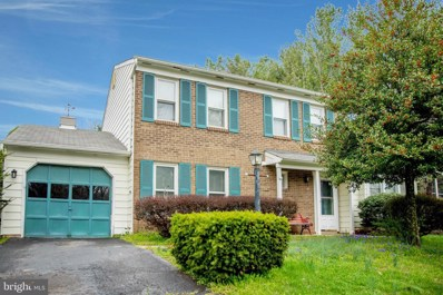 1616 Winterwood Place, Herndon, VA 20170 - #: VAFX1120624