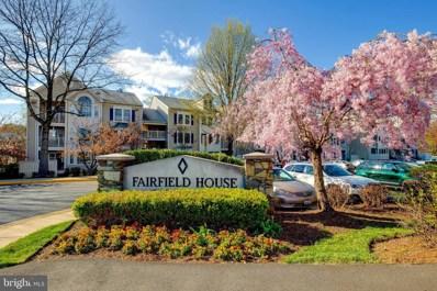 12217 Fairfield House Drive UNIT 112A, Fairfax, VA 22033 - #: VAFX1120638