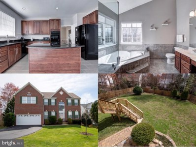 14707 Hanna Court, Centreville, VA 20121 - MLS#: VAFX1120666