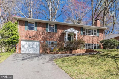 1709 Valley Avenue, Mclean, VA 22101 - #: VAFX1120746
