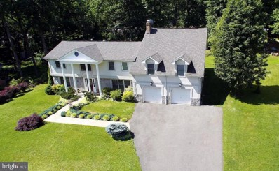 12107 Toreador Lane, Oakton, VA 22124 - #: VAFX1120756