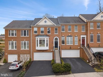 4003 Quiet Creek Drive, Fairfax, VA 22033 - #: VAFX1120834