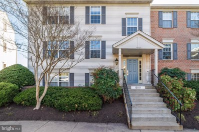 12101 Greenway Court UNIT 201, Fairfax, VA 22033 - #: VAFX1120866