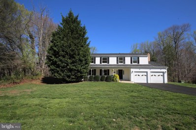 8850 Creekside Way, Springfield, VA 22153 - #: VAFX1121118