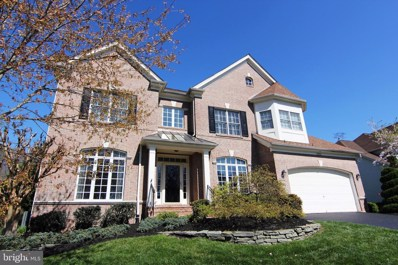 13624 Bennet Pond Court, Chantilly, VA 20151 - #: VAFX1121130