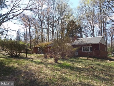 11616 Pine Tree Drive, Fairfax, VA 22033 - #: VAFX1121188