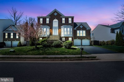 13315 Regal Crest Drive, Clifton, VA 20124 - #: VAFX1121216