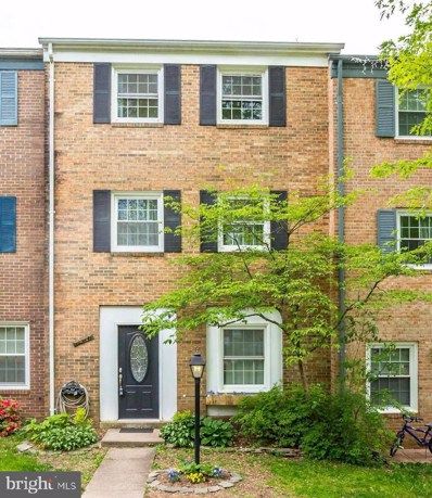 14721 Bentley Square, Centreville, VA 20120 - #: VAFX1121286