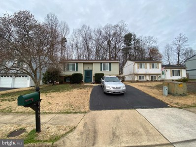 8468 Magic Tree Court, Springfield, VA 22153 - #: VAFX1121296