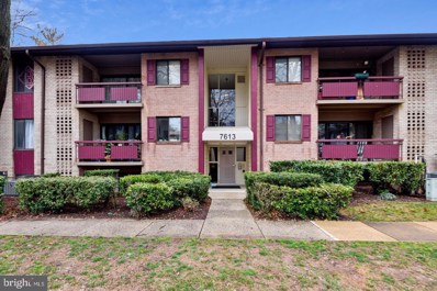 7613 Lee Highway UNIT 101, Falls Church, VA 22042 - #: VAFX1121458