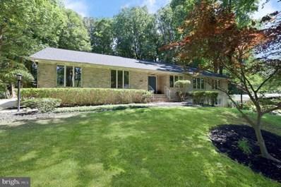 3213 Barbara Lane, Fairfax, VA 22031 - #: VAFX1121508
