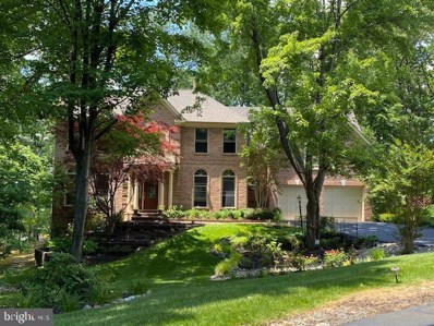 12720 Pond Crest Lane, Oak Hill, VA 20171 - #: VAFX1121562