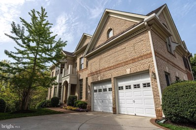12756 Lavender Keep Circle, Fairfax, VA 22033 - #: VAFX1121690