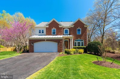 8886 Crosspointe Glen Way, Lorton, VA 22079 - #: VAFX1121840