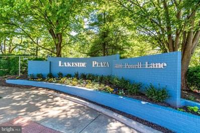 3800 Powell Lane UNIT 1131, Falls Church, VA 22041 - MLS#: VAFX1121986