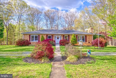 11610 Henderson Road, Clifton, VA 20124 - MLS#: VAFX1121988