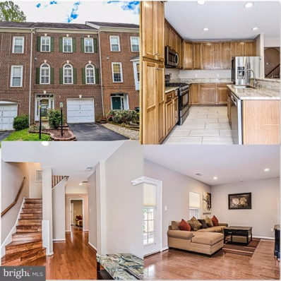 4726 Bideford Square, Fairfax, VA 22030 - MLS#: VAFX1122796