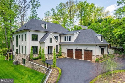 1936 Franklin Avenue, Mclean, VA 22101 - #: VAFX1122820