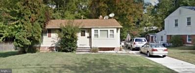 1411 Cottage Street SW, Vienna, VA 22180 - #: VAFX1122904
