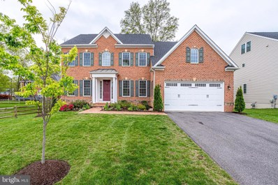 1381 Bishop Crest Court, Alexandria, VA 22308 - #: VAFX1123148