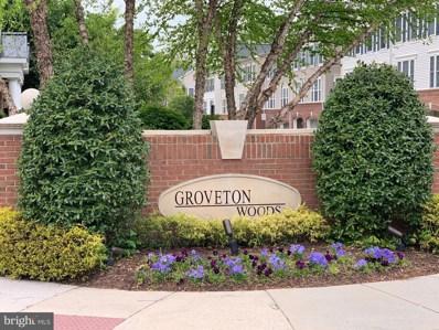7110 Mason Grove Court UNIT 28, Alexandria, VA 22306 - MLS#: VAFX1123432