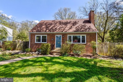 3007 Crane Drive, Falls Church, VA 22042 - #: VAFX1123644