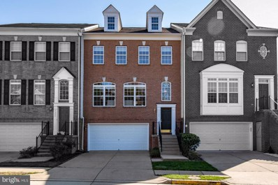 7304 Hampton Manor Place, Springfield, VA 22150 - #: VAFX1124206