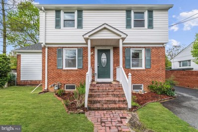 6106 Backlick Road, Springfield, VA 22150 - #: VAFX1124228