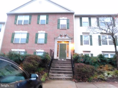 12115 Greenway Court UNIT 302, Fairfax, VA 22033 - #: VAFX112480