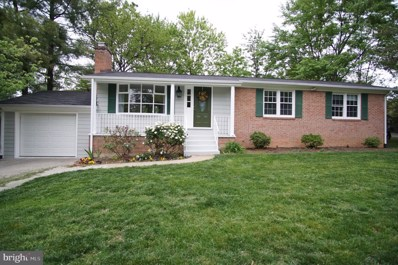 422 Dominion Road SE, Vienna, VA 22180 - #: VAFX1124946