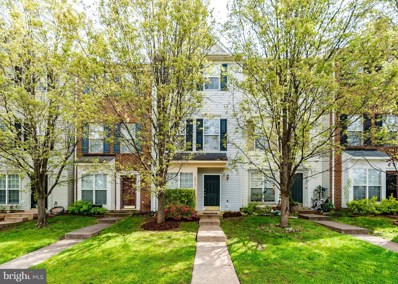 2419 Dew Meadow Court, Herndon, VA 20171 - #: VAFX1125020