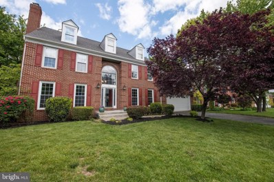 811 Autumn Breeze Court, Herndon, VA 20170 - #: VAFX1125136