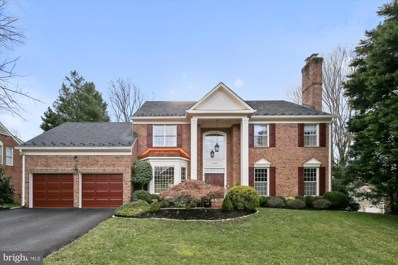 7403 Windy Hill Court, Mclean, VA 22102 - #: VAFX1125196