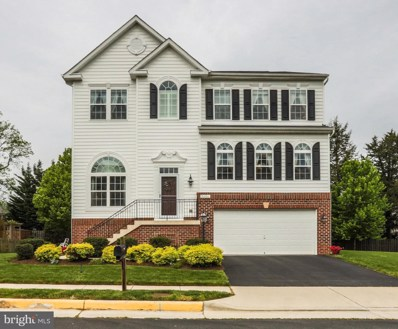 1686 Winterwood Court, Herndon, VA 20170 - #: VAFX1125216