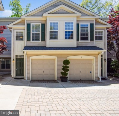 1307-J  Windleaf Drive UNIT 136, Reston, VA 20194 - #: VAFX1125452