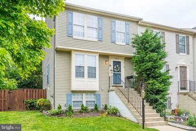 13912 Winding Ridge Lane, Centreville, VA 20121 - #: VAFX1125578
