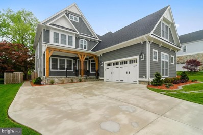 6614 Ivy Hill Drive, Mclean, VA 22101 - #: VAFX1125924