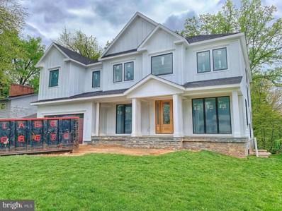 1531 Wrightson Drive, Mclean, VA 22101 - #: VAFX1126216
