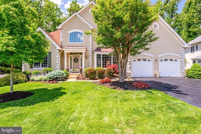 3787 Penderwood Drive, Fairfax, VA 22033 - MLS#: VAFX1126422