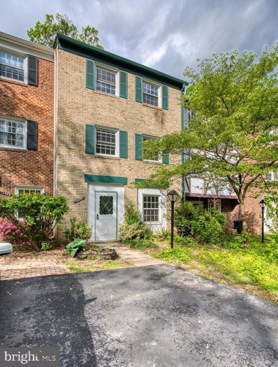 14807 Maidstone Court, Centreville, VA 20120 - #: VAFX1126458