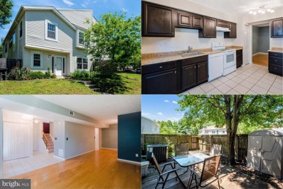 14003-A  Grumble Jones Court, Centreville, VA 20121 - #: VAFX1126696