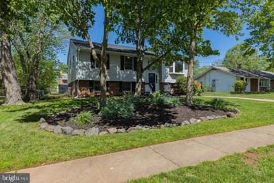14614 Batavia Drive, Centreville, VA 20120 - MLS#: VAFX1126786
