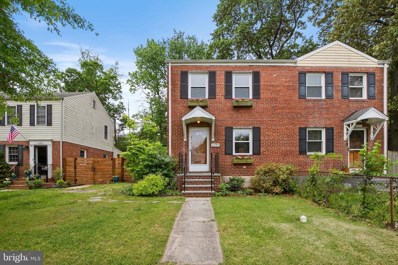 2109 Farrington Avenue, Alexandria, VA 22303 - MLS#: VAFX1126814