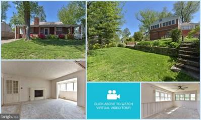 6808 Farragut Avenue, Falls Church, VA 22042 - MLS#: VAFX1126900
