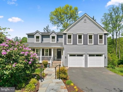 1281 Auburn Grove Lane, Reston, VA 20194 - #: VAFX1126984