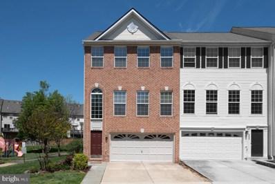 6662 Patent Parish Lane, Alexandria, VA 22315 - #: VAFX1126990